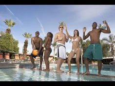 What if I'm arrested for drugs at a Las Vegas hotel pool party? - YouTube
