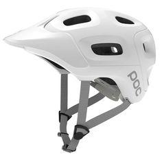 POC - Trabec Hydrogen White Mountain Bike Helmet