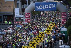 Start Ötztaler Radmarathon 2019 Marathon, Bike, Album, Sports, Travel, Road Racer Bike, Tourism, Bicycle, Hs Sports
