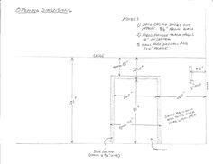 20101130 Barn Door Dimensions Steve Miller Sliding Closet Doors Diy