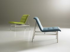 CP.1 Chair - Charles Pollock for Bernhardt Design