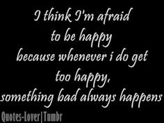 Sad Quote tattoos | Sad Life Quotes And Sayings LIfe Quotes And Sayings For Teenagers ...