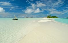Cocoa Island by COMO | Maldives