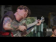 http://KEXP.ORG presents Thee Oh Sees performing live at KEXP. Recorded November 25, 2016. Songs: I Come From The Mountain Tidal Wave The Dream Sticky Hulks ...