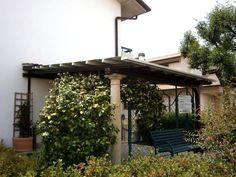 Open House, Pergola, Outdoor Structures, Top, Outdoor Pergola, Crop Shirt, Shirts
