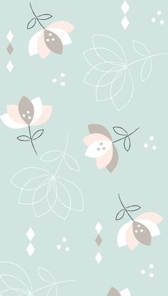 69 ideas simple art wallpaper patterns for 2019 Cute Wallpaper Backgrounds, Trendy Wallpaper, Wallpaper Iphone Cute, Cool Wallpaper, Cute Wallpapers, Iphone Wallpapers, Phone Backgrounds, Wallpaper Patterns, Pastel Background