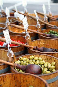 Foodie photo walk at London's Borough Market