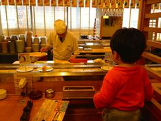 Japan With Kids: Tokyo Insider   Suitcases & Strollers   Travelling with Kids