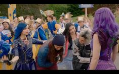 (notitle) The post appeared first on Hair Styles. Disney Descendants Movie, Disney Channel Movies, Disney Descendants 3, Best Disney Movies, New Movies, Disney Xd, Disney Girls, Disney And Dreamworks, Disney Pixar