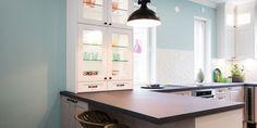 Asuntomessut 2016 Petra-keittiöt Passiivikivitalojen Kosteusturvatalo #asuntomessut2016 #keittiömaailma #keittiö #petrakeittiöt