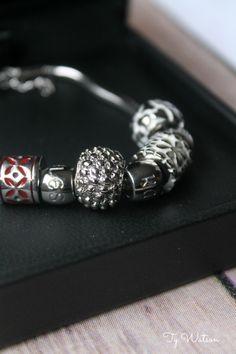 Blogger Mama of 3 Munchkins - MyLife Bead Bracelet