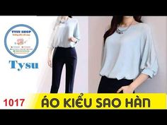 YouTube Sewing Diy, Sewing Patterns, Youtube, Sleeves, How To Wear, Crafts, Tops, Modeling, Molde