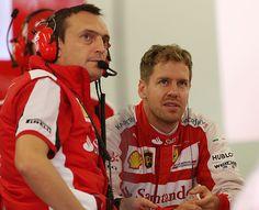 Adami - Vettel