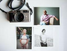 atly | Portrait class