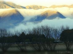 paisaje del Mollar tucuman argentina