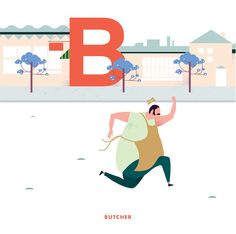 Rethinking Our Atlas of Possibility: An Alphabet Book of Imaginative, Uncommon, and Stereotype-Defying Occupations | Brain Pickings