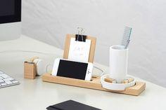 Desk Organizer | Minimalist