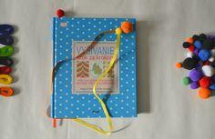 ZuZu: DIY bookmarks - 2 funny tips #DIY #bookmarks #handmadebyzuzu