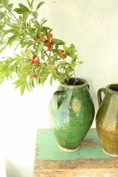 Olive jars