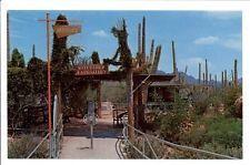 Tucson, AZ - Watershed Ramada, Sonora Desert Museum 1965