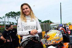 Sophia Flörsch sufrió un terrible accidente en Macao (+video) Macau, Sophia Flörsch, Formula One Champions, Women Drivers, Teen Driver, Racing Simulator, Sports Awards, European Championships, Car Girls