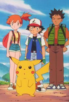 151 Pokemon, Ash Do Pokemon, Ash E Pikachu, Brock Pokemon, Pokemon Ash And Misty, Pokemon Sketch, Cool Pokemon Wallpapers, Cute Pokemon Wallpaper, Pokemon Indigo League