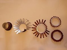 Coffee Pods will give you the Perfect Cup of Coffee Every Time - Coffee Enjoyment Recycled Jewelry, Recycled Crafts, Diy And Crafts, Bijoux Fil Aluminium, Coffee Pods, Coffee Beans, Diy Schmuck, Bijoux Diy, Beads And Wire