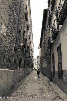 Calle del Cordón, Madrid