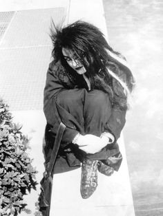 Goths of the 80s era
