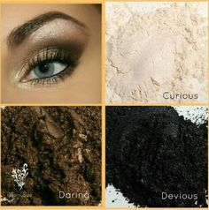 Amazing 3d fiber mascara order here  https://www.youniqueproducts.com/brandycrawford/party/410016/view