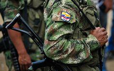 FARC señalan a desertor del asesinato de defensora de derechos humanos