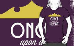 Once Upon a Dream by rebeccaariel