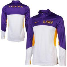LSU Tigers Long Sleeve Tee