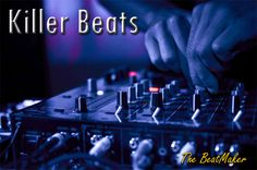 Killer beats in 2013 by The BeatMaker  Dubstep, Deep House, Progressive, DnB, Detroit Techno
