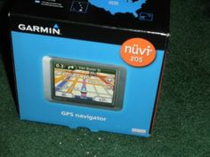 LET GARMIN SHOW U THE WAY.....................