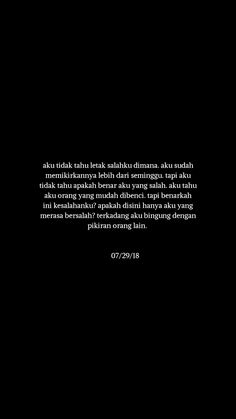 Sad Love Quotes, Strong Quotes, Mood Quotes, Daily Quotes, Best Quotes, Life Quotes, Reminder Quotes, Self Reminder, Quotes Galau