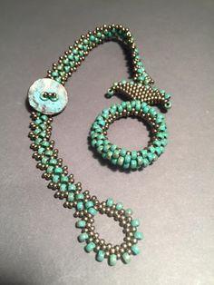 Bracelet. Beth Stone Designs