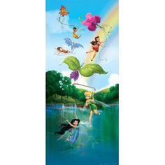 Csingiling tündéres álló poszter (90 x 202 cm) Hades Disney, Bbg, Disney Fairies, Tinkerbell, Rapunzel, Mickey Mouse, Avengers, Daisy, Disney Characters