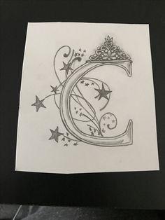 Custom made tattoo design