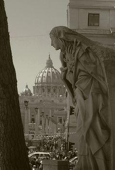 Roma, Vatican city