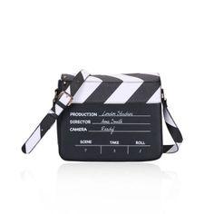 Adidas Originals Black Shoulder Bag | Zumiez from Zumiez on 21 Buttons
