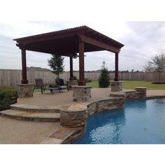 Custom Swimming Pool Designs - Custom Pool & Patio Photos | Backyard Oasis