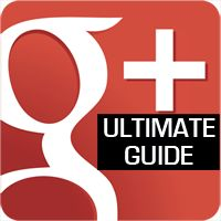The Ultimate Guide to Google Plus -  This guide intends to be a full, hands on, guide to using Google Plus. #Googleplus #Googleplustips #Googleplustipsandtricks