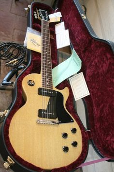 Gibson Les Paul Special 2005 TV Limed | Reverb