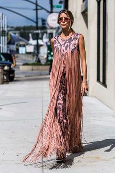 Street Fashion New York N°247 2016 - Street Style (#26875)