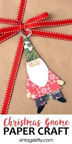 This Christmas Gnome
