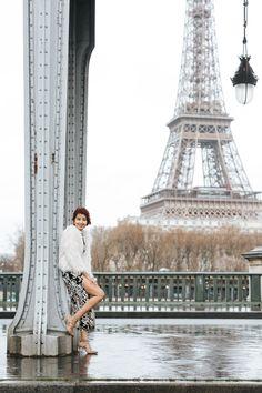Paris photoshoot + my style