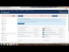 How to Change the Default Joomla 3 Editor...   Kindly note that if you are working it HTML it is better to stick to No editor.   Joomla editors scramble code on saving...