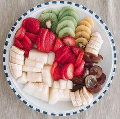Healthy Meal Prep, Healthy Breakfast Recipes, Healthy Drinks, Healthy Snacks, Healthy Eating, Healthy Recipes, Snacks Saludables, Good Food, Yummy Food