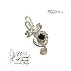 Fülgyűrű – FGY 106